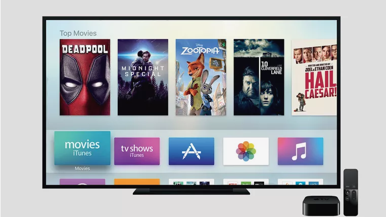 Tips to Manage Apps on Apple TV