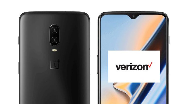 Oneplus 6T verizon sms issue
