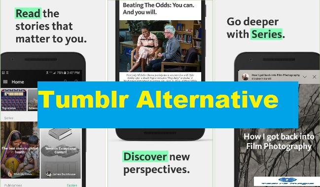 Tumblr alternative Newsgrounds