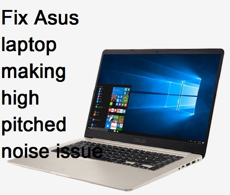 To Fix Asus | Ocity