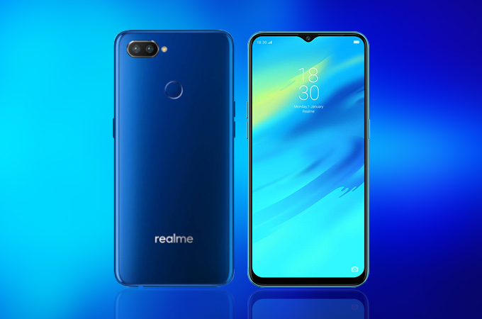 Realme 2 Pro Official TWRP Released: Available For Download