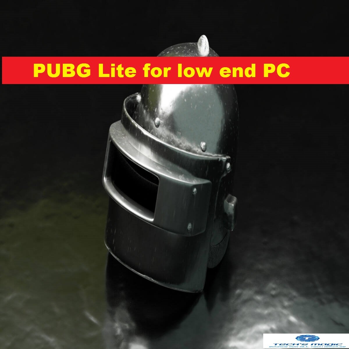 PUBG Lite available now for low-end PC with 4GB RAM minimum