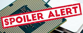 Intel CPUs Spoiler vulnerability