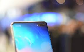 Samsung Galaxy s10 pre order delays