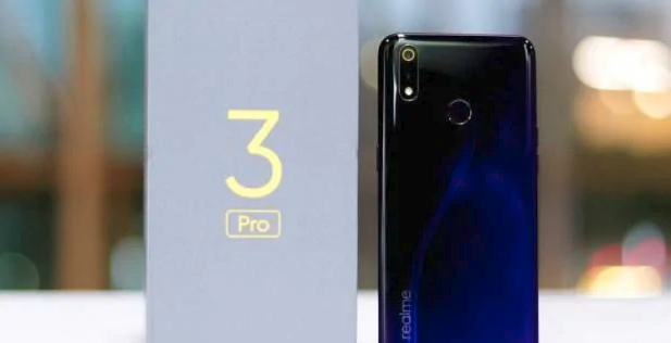 Realme 3 Pro issues and review