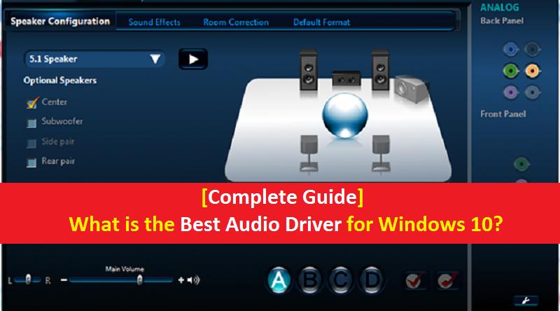 Intel d865perl audio driver