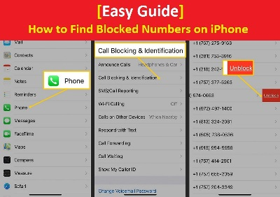 how to trace a restricted phone number
