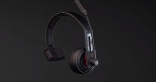 Best Bluetooth headset for truckers 2021