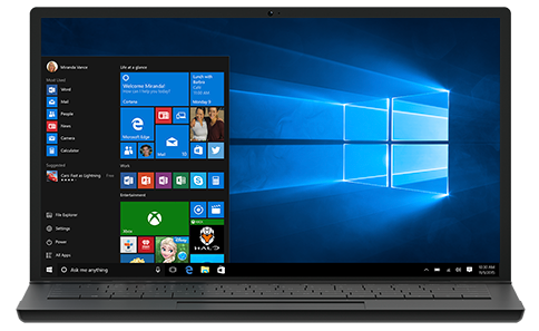 Download Windows 10 21H2 insider preview